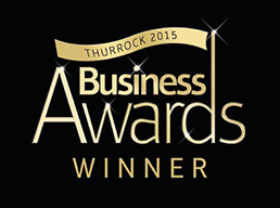 Business Awards Winner.