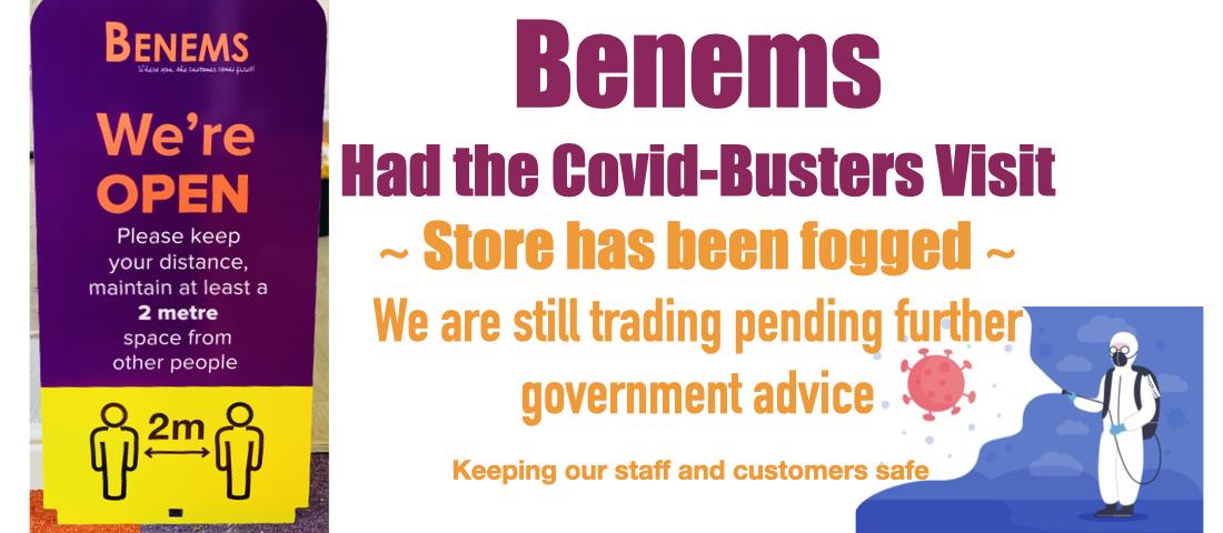 Covid Trading